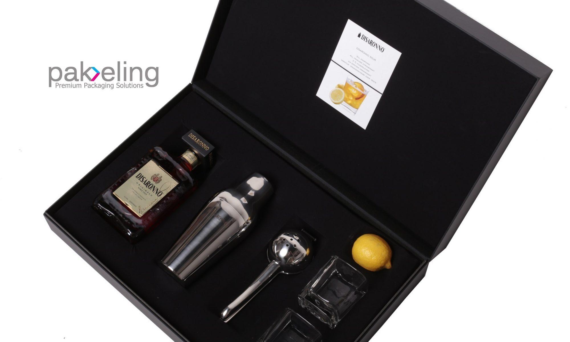 Premiun Packaging Solutions
